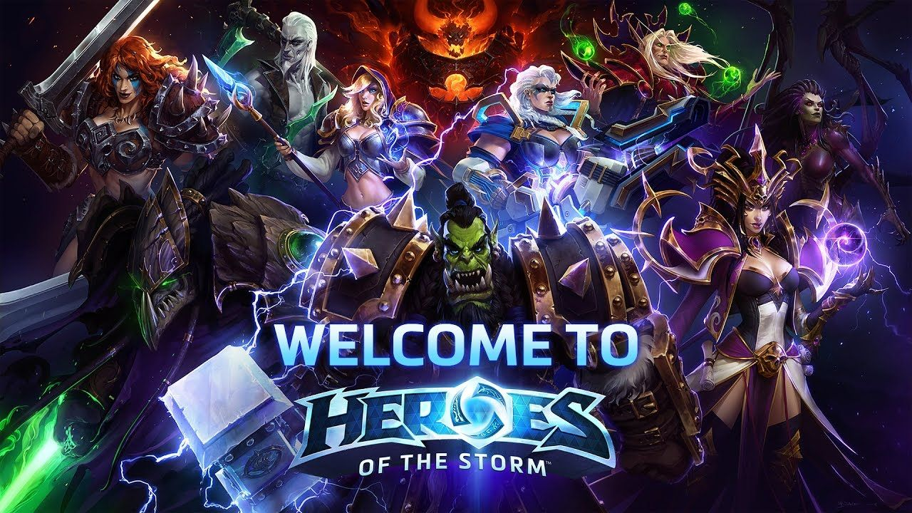 Anduin Is Coming To Heroes Of The Storm Thegamer Illidan (melee assassin) patch note history for heroes of the storm (hots). anduin is coming to heroes of the storm