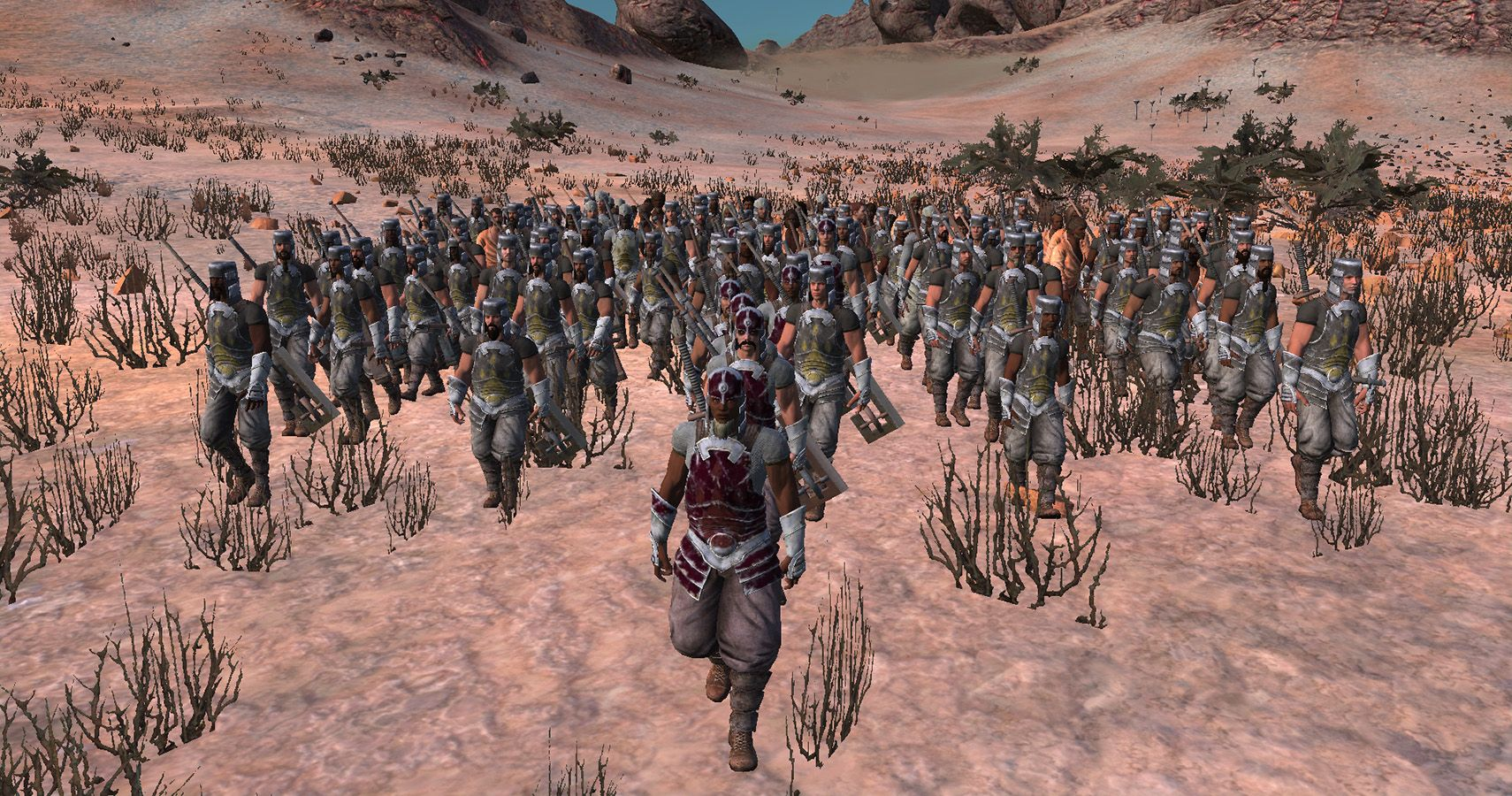 The 10 Best Kenshi Mods That Improve The Game   TheGamer