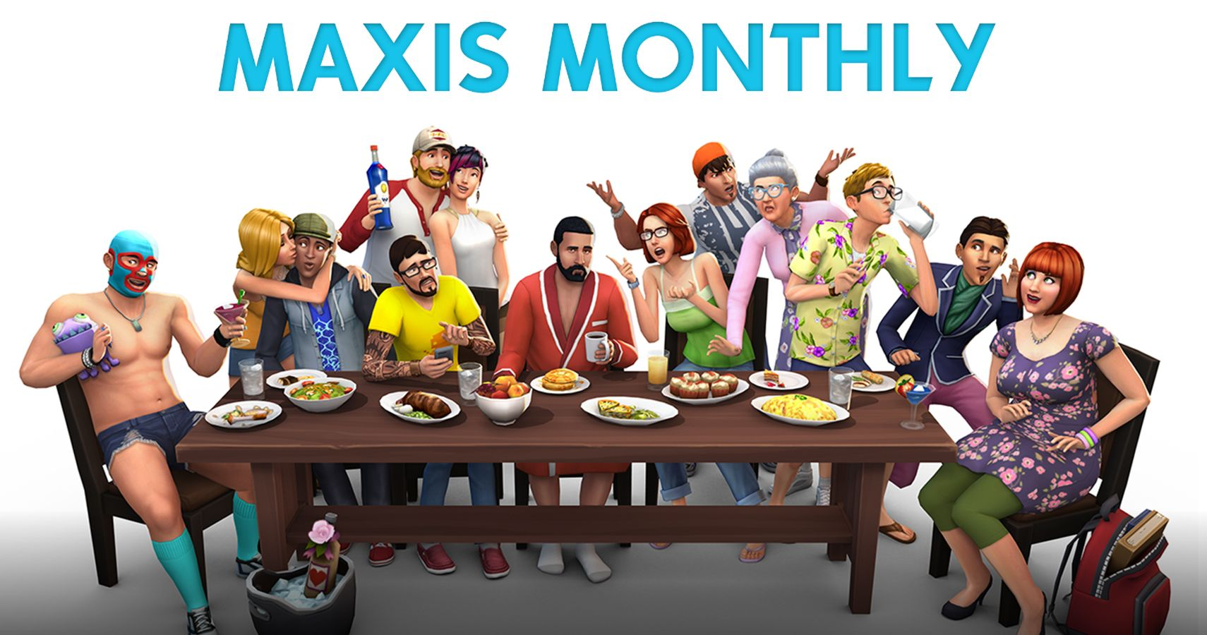 Sims 4 Team Announces Multiple Expansions In The Next 6 Months