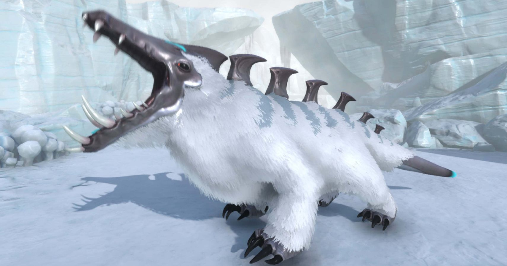 Subnautica: Below Zero Adds Overland Vehicle (And More Things That