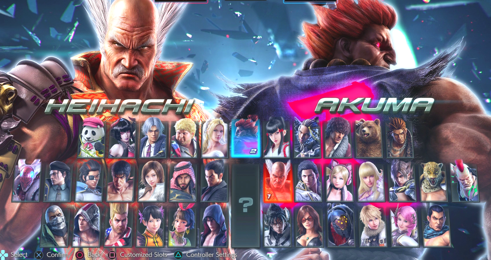 Tekken 7: The 15 Best Characters, Ranked