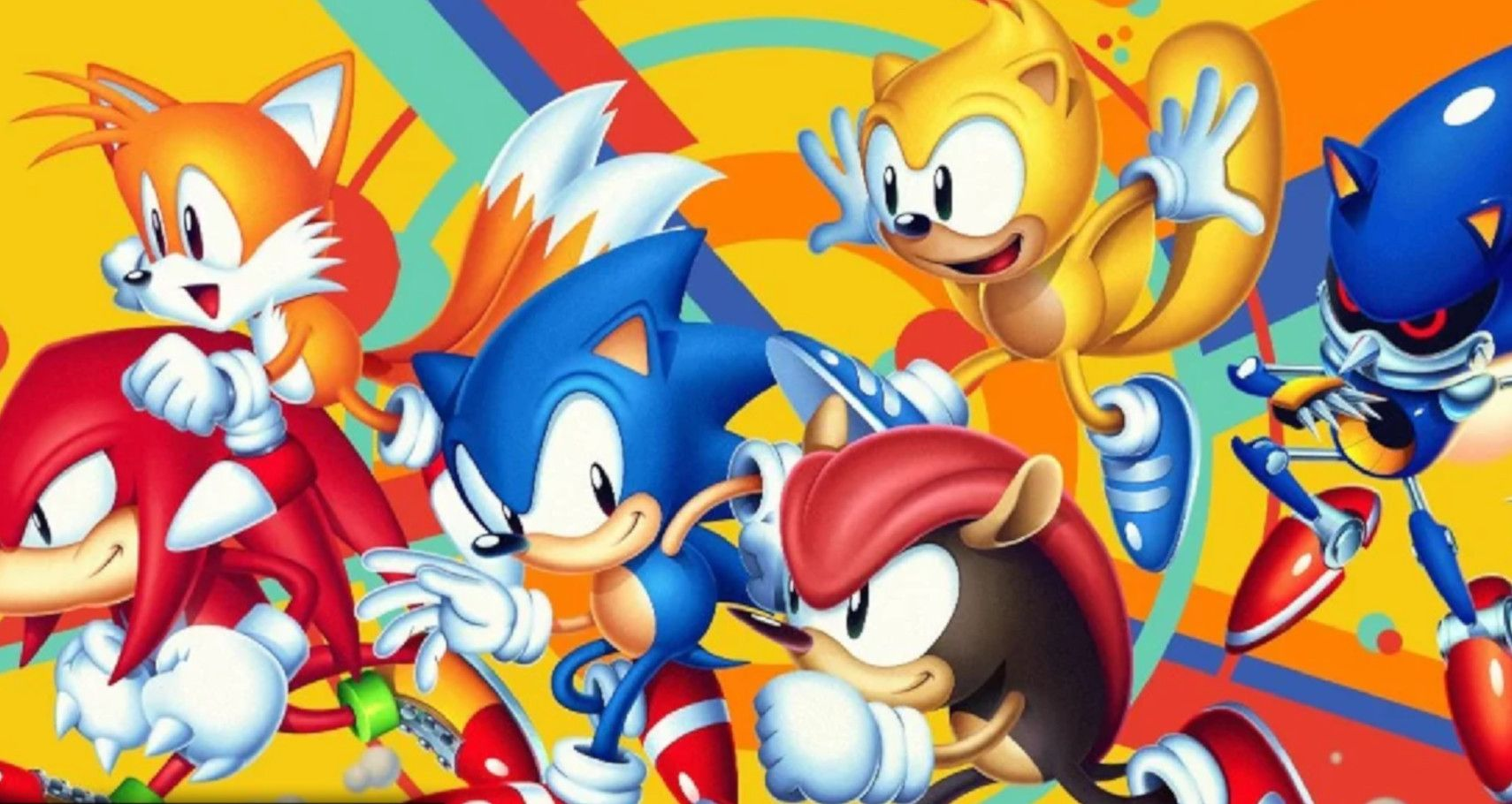 10 Sonic Characters Everyone Forgot About Thegamer