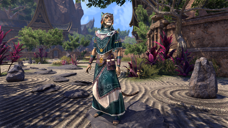 The Elder Scrolls Online: Elsweyr Arrives With Early Access