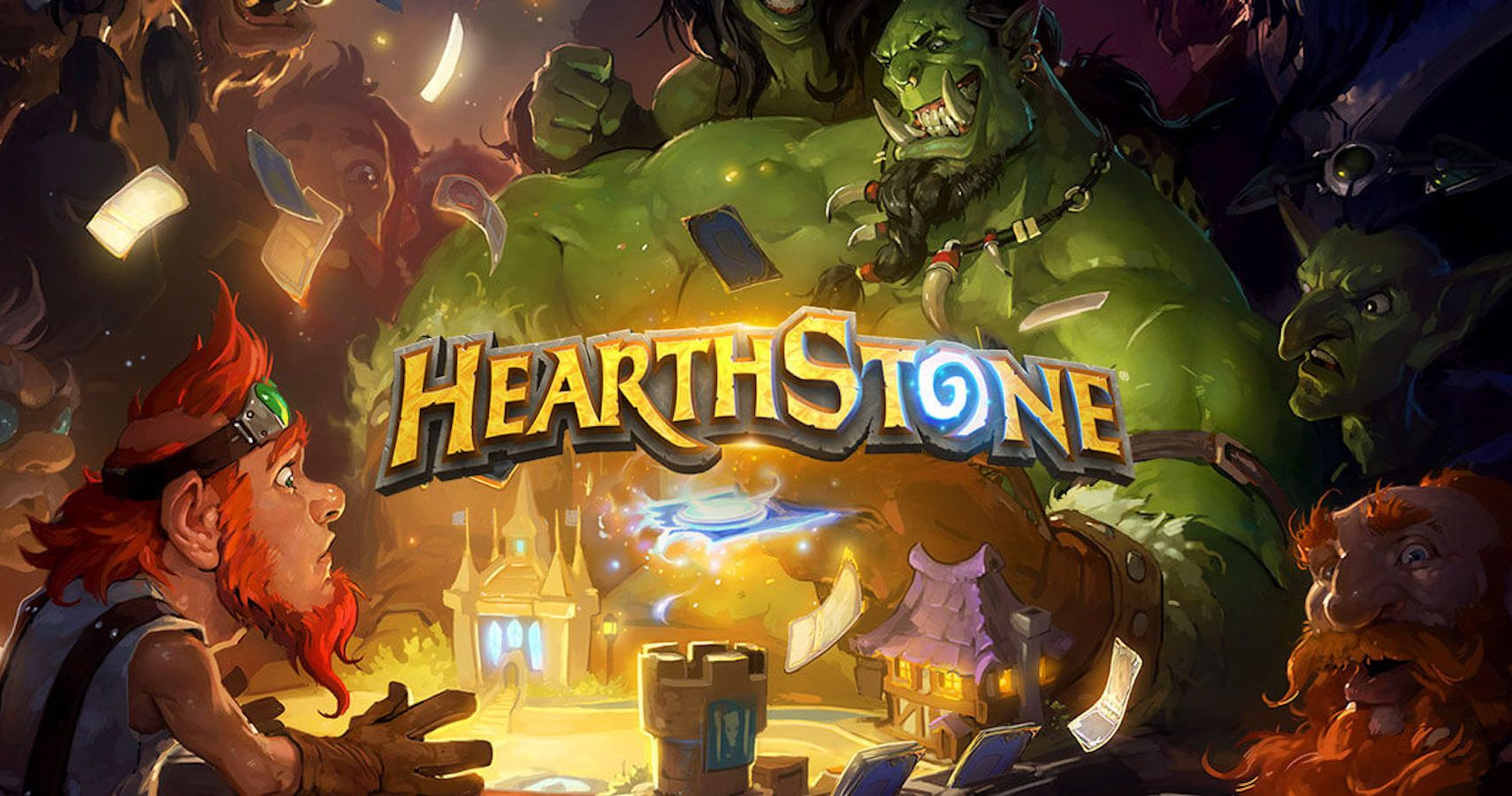 Blizzard Unveils 18 Hearthstone Card Buffs And A New