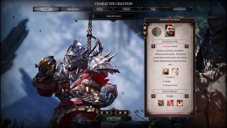 The 10 Best Divinity: Original Sin II Classes, Ranked | TheGamer