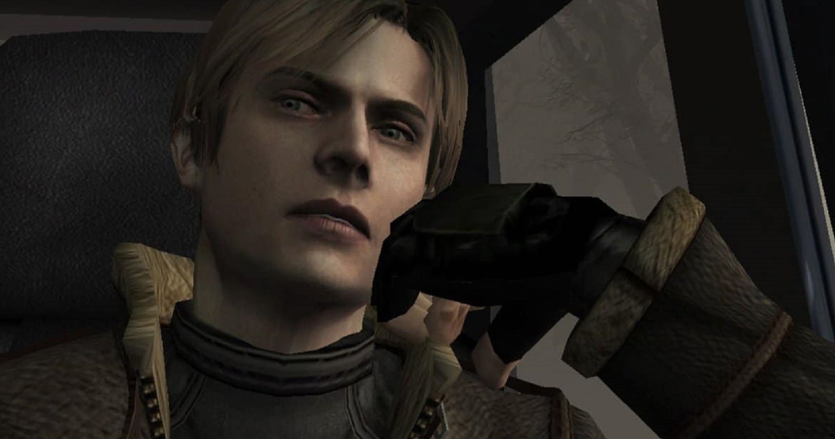 Resident Evil 4 Switch Review An Amazing Experience People Can Watch Over Your Shoulder