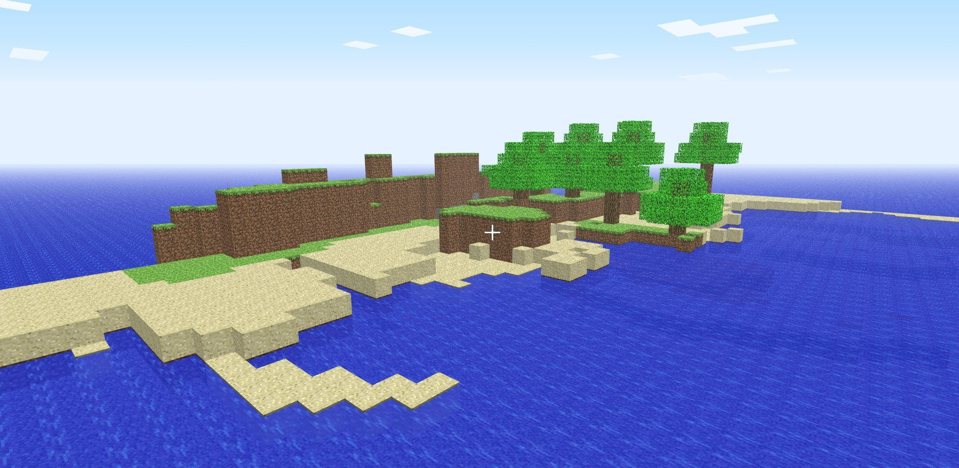 Minecraft Classic Is Available On Browsers For Free To ...