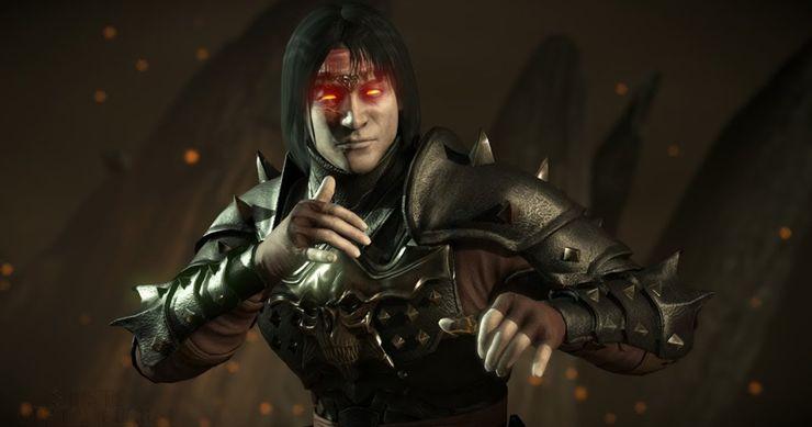 Mortal Kombat 11 The 10 Best Fighters For Beginners Thegamer