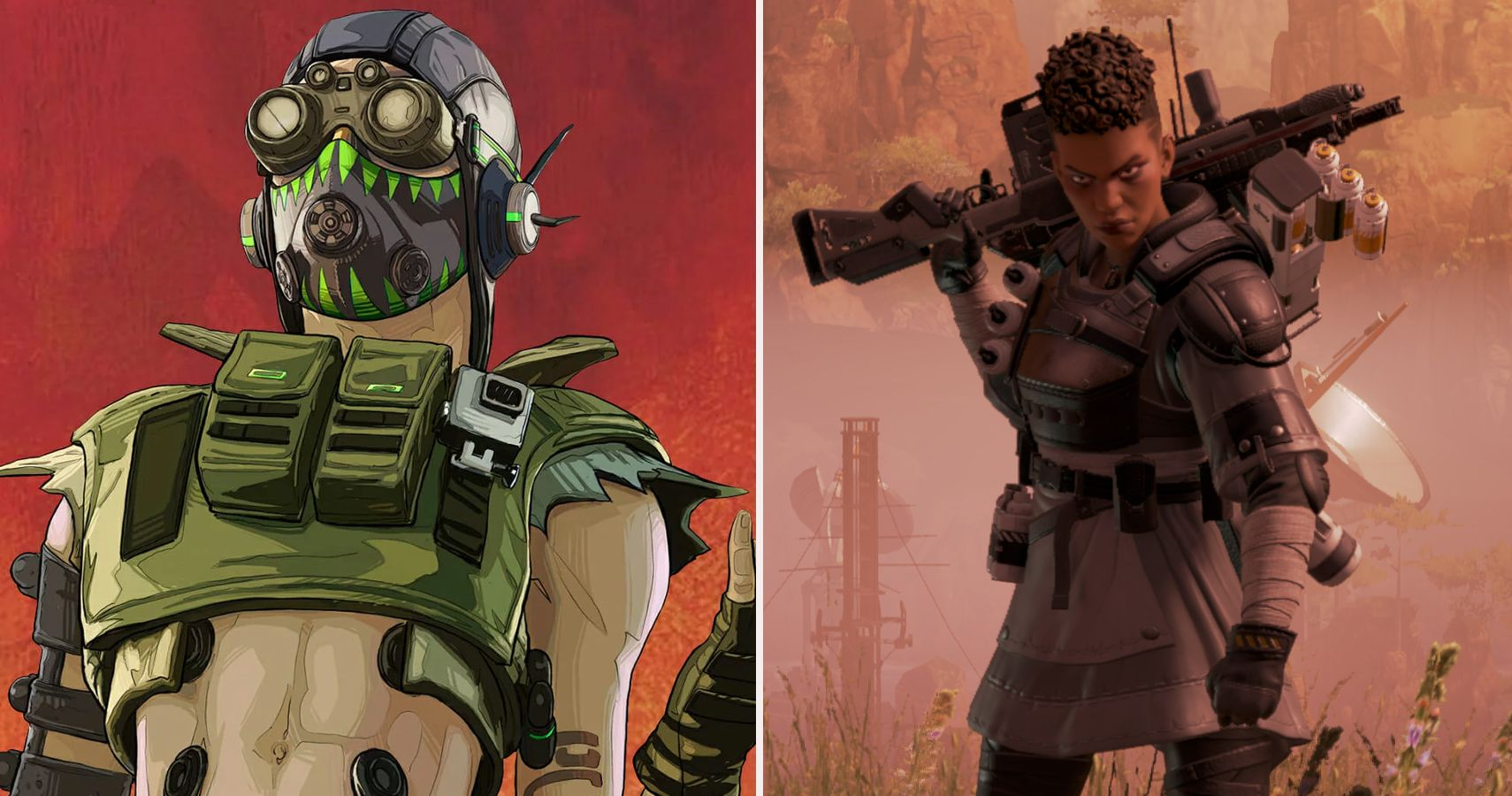 The 10 Biggest Changes To Apex Legends Since Launch | TheGamer