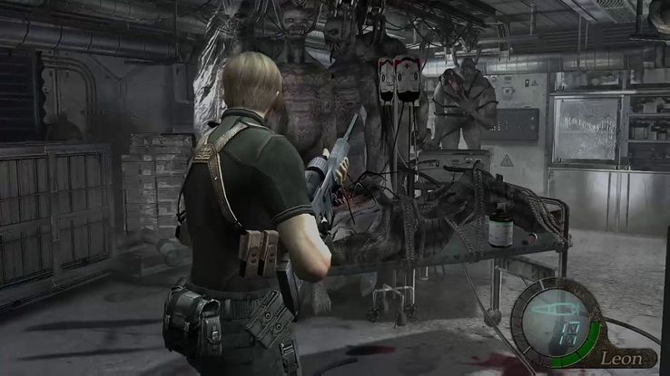 REm4de: Every Version Of Resident Evil 4, Ranked | TheGamer