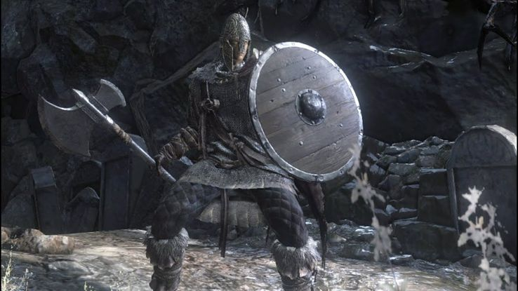 Every Class In Dark Souls 3, Ranked   TheGamer
