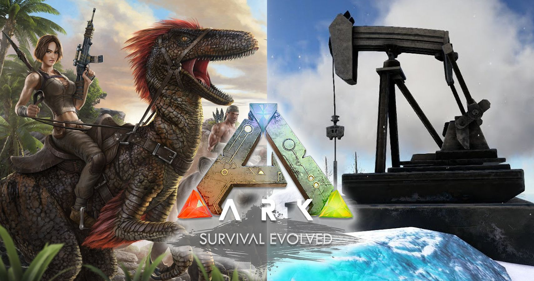 Sensational Ark Survival Evolved How To Get Oil And What You Need It For Gmtry Best Dining Table And Chair Ideas Images Gmtryco