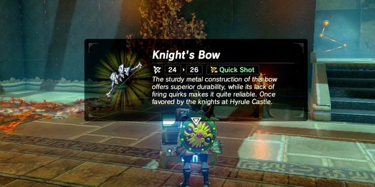 Destiny 2 Make Bows Not War