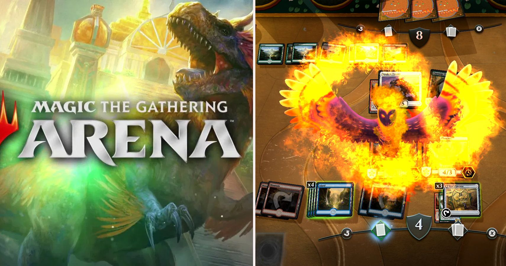 Magic The Gathering Arena Release Date