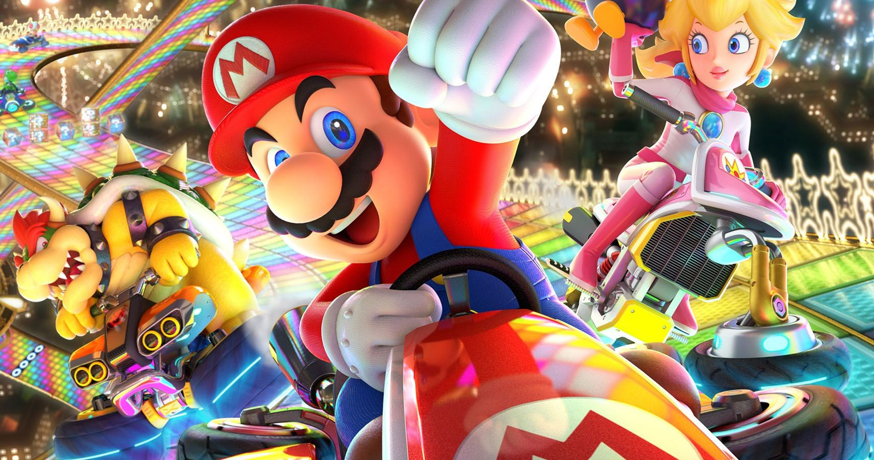 Mario Kart Every Game In The Franchise From Worst To Best