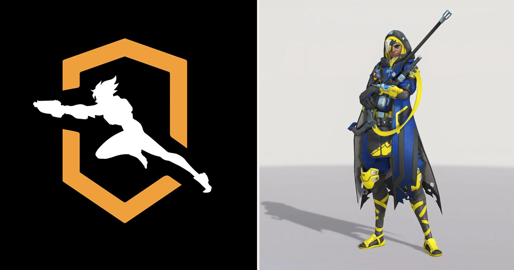 Overwatch: The 10 Best Overwatch League Skins, Ranked | TheGamer