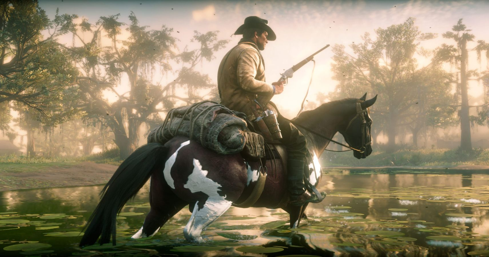 """Take-Two CEO Says There Is """"No Downside"""" To Releasing Red Dead Redemption 2 On PC"""