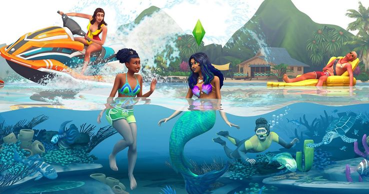 5 Ways Sims 4 Island Living Will Change The Game (& 5 Things