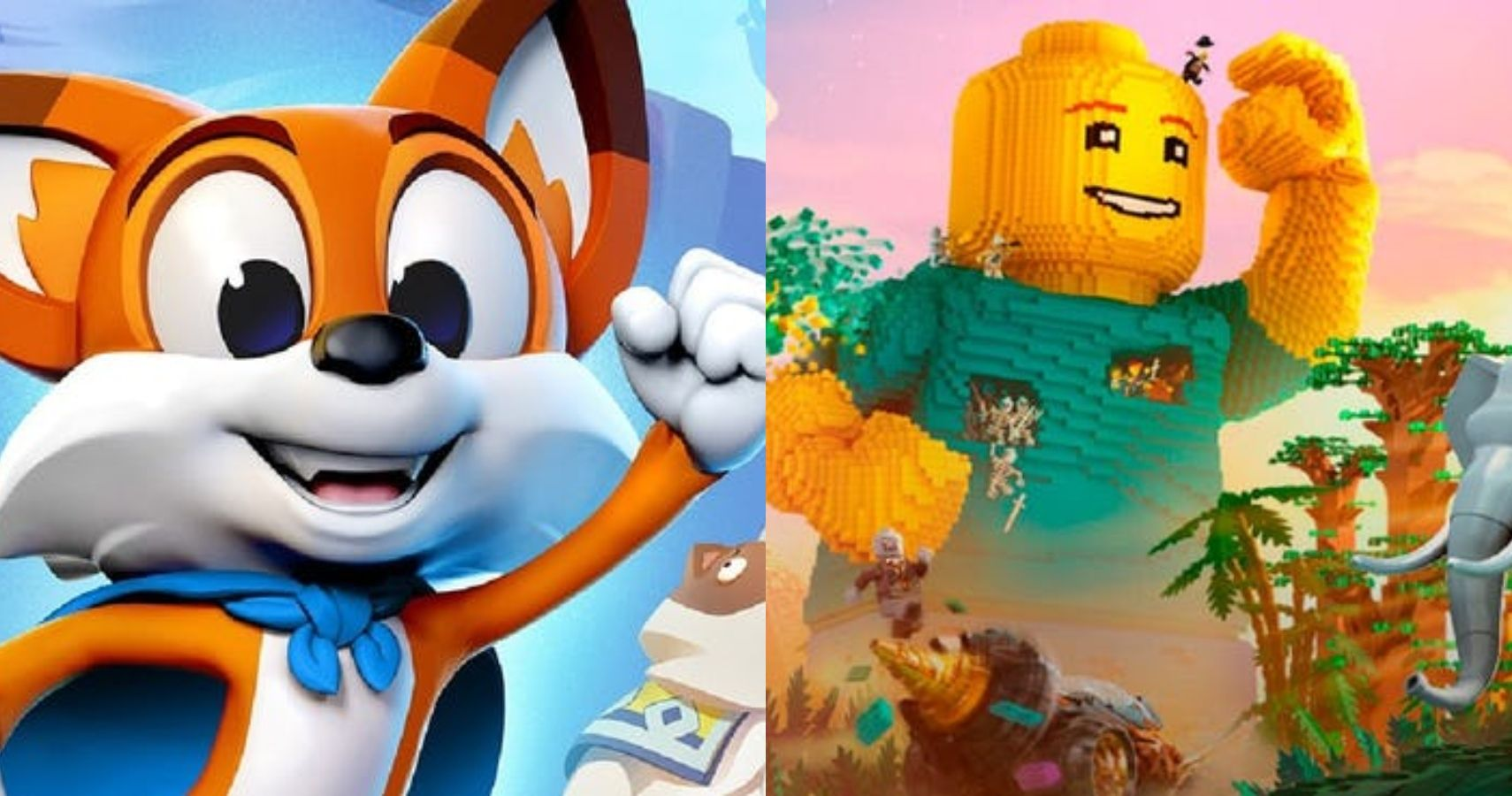 20 Best Xbox One Games For Kids (That Aren't Fortnite)