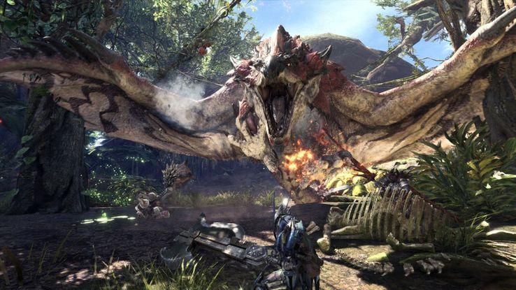 Monster Hunter World: 10 Essential Mods For Better Gameplay