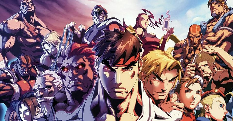 Every Street Fighter Game Ranked Best To Worst Thegamer