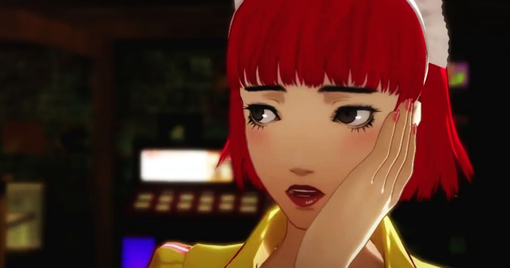 Erica In Catherine: Full Body Is Gaming's Best Trans Representation (So Far)