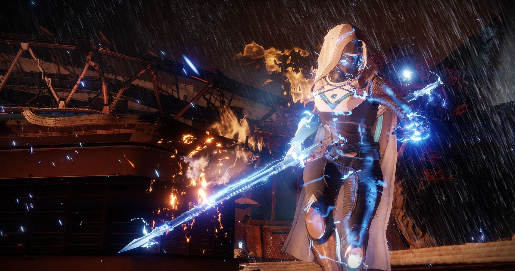 Destiny 2: How To Use The Tribute Hall Glitch To Get