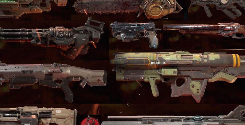 Doom: 5 Best Weapon Upgrades (& 5 Worst) | TheGamer