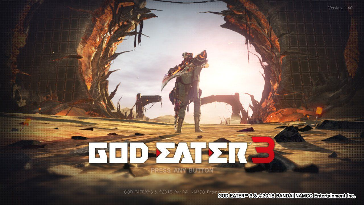 God Eater 3 Review: The Gold Standard For Porting Games To Nintendo Switch
