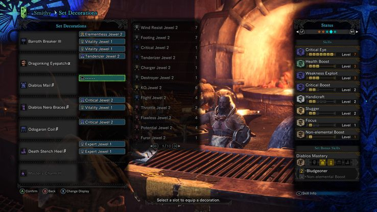 Monster Hunter World: 10 Things To Do After You Beat The Game