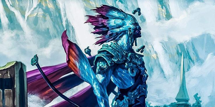 Magic: The Gathering Arena: 10 Best New Decks From The Core 2020 Set
