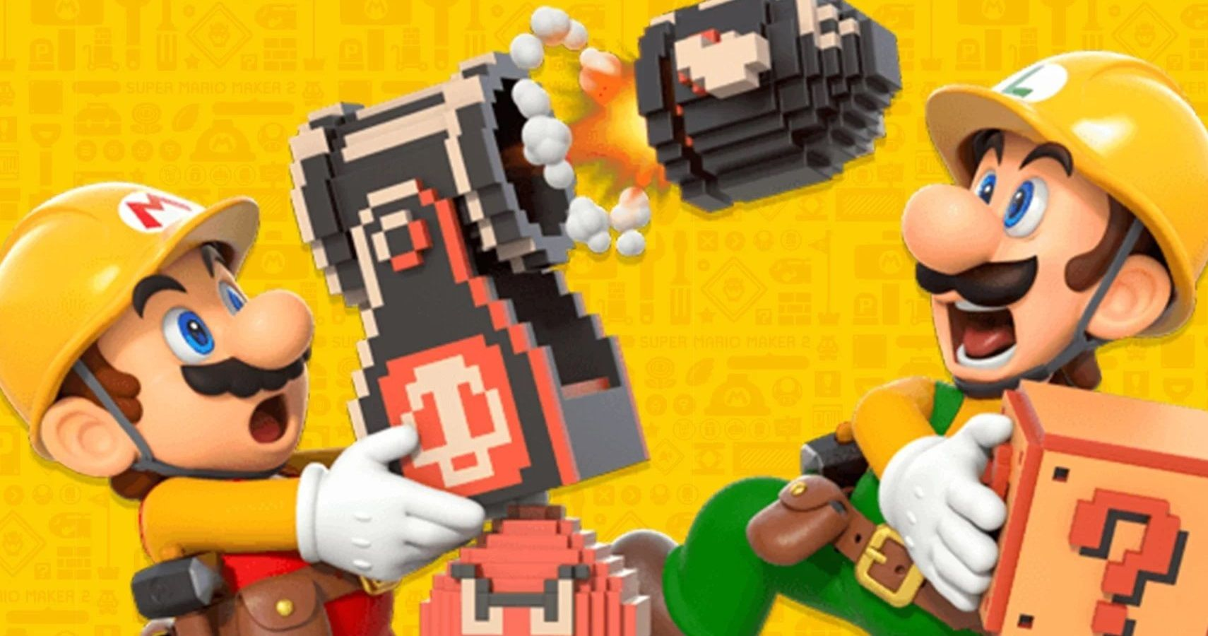 Super Mario Maker 2: 10 Fun Levels From The Community
