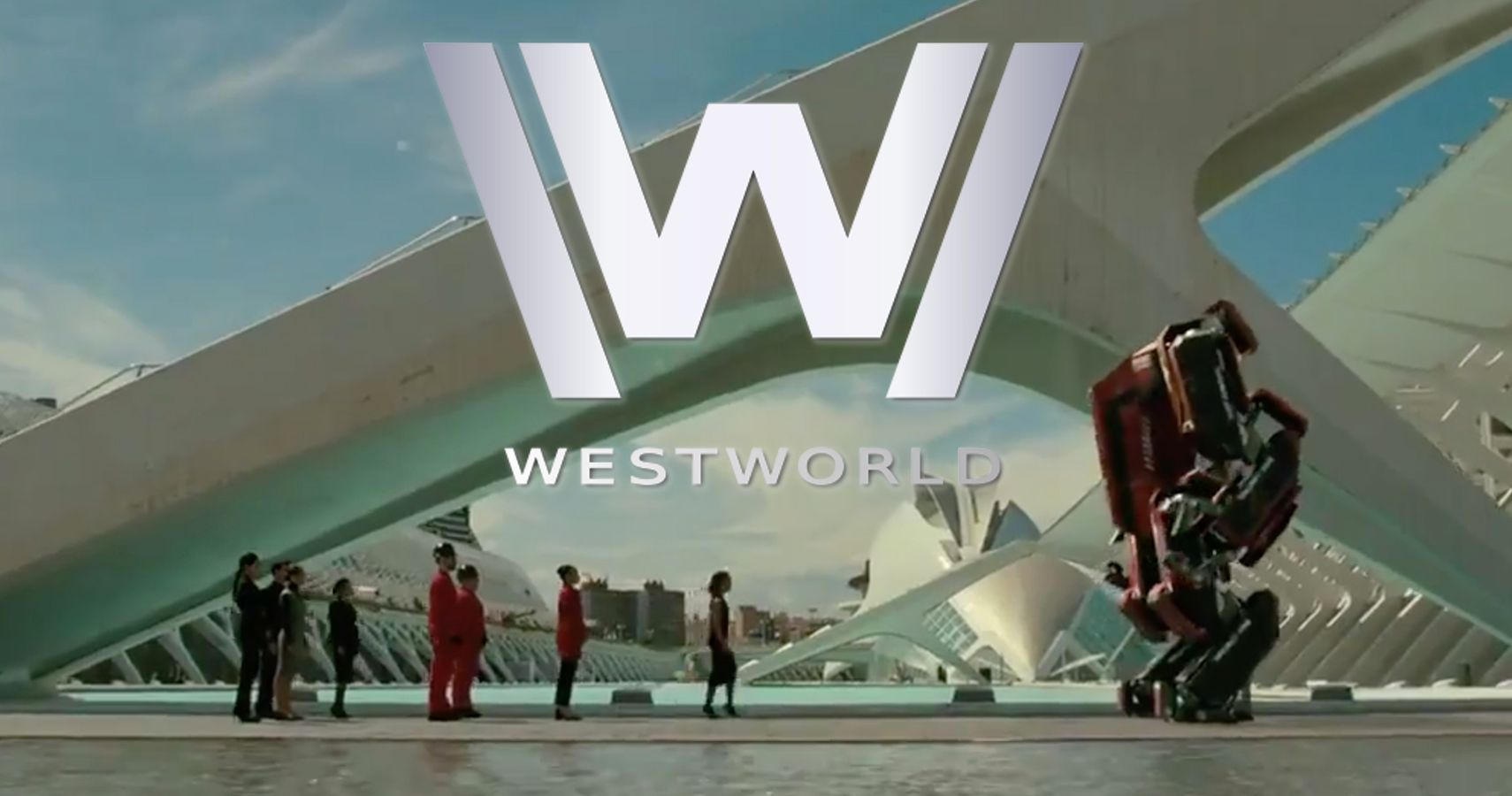SDCC 2019: Westworld's Season 3 Trailer Looks Like An Entirely Different Show