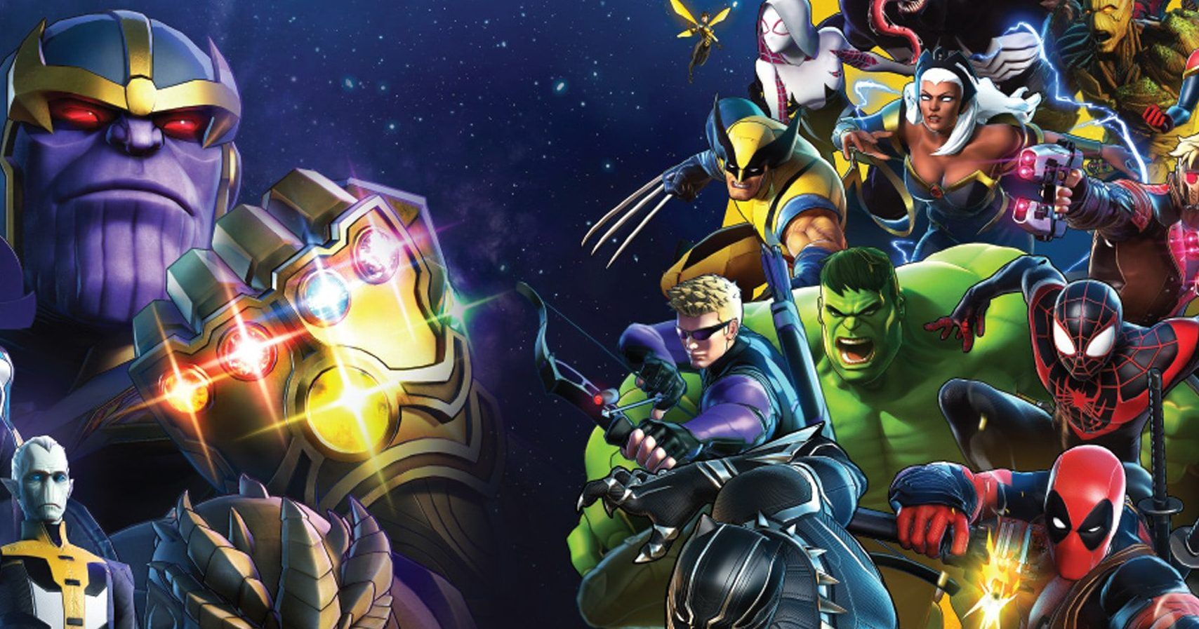 10 Things We Wish We Knew Before Starting Marvel Ultimate Alliance 3: The Black Order