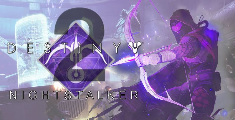 Destiny 2: Everything To Know About The Hunter's