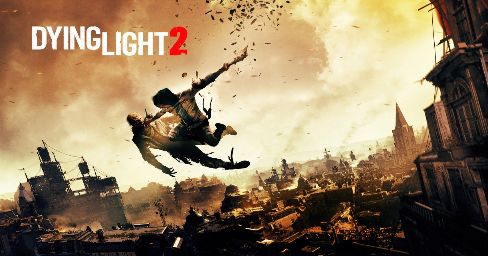 Dying Light 2 Gameplay Demo Coming Late August