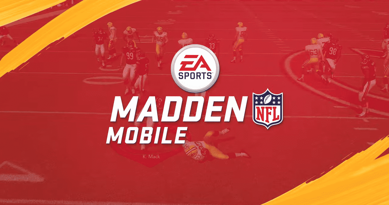madden mobile cover