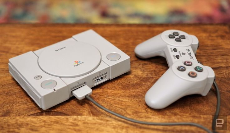 Every Sony Console, Ranked | TheGamer