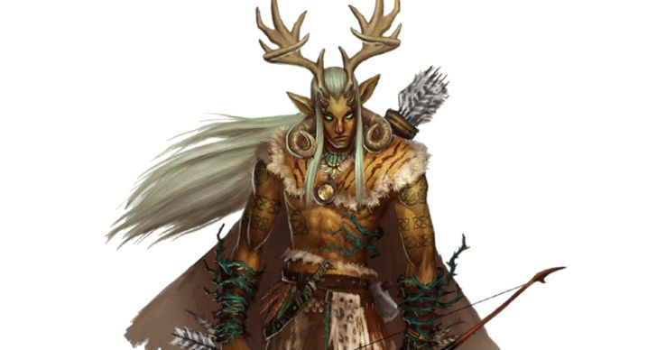 Pathfinder 2e: The 10 Deadliest Classes, Ranked | TheGamer