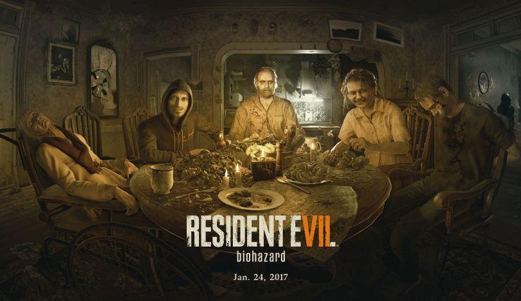 Rumor: Capcom to Launch New Resident Evil 8 or Resident Evil 3