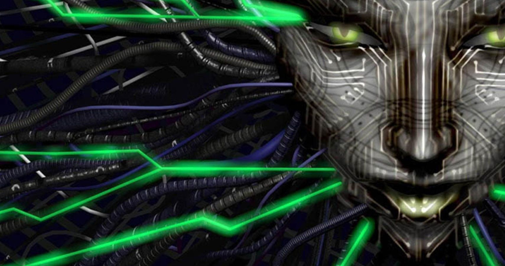 System Shock 2 Enhanced Edition Is In The Works | TheGamer