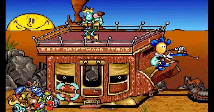 Obscure SNES Games That Should Definitely Be On Nintendo