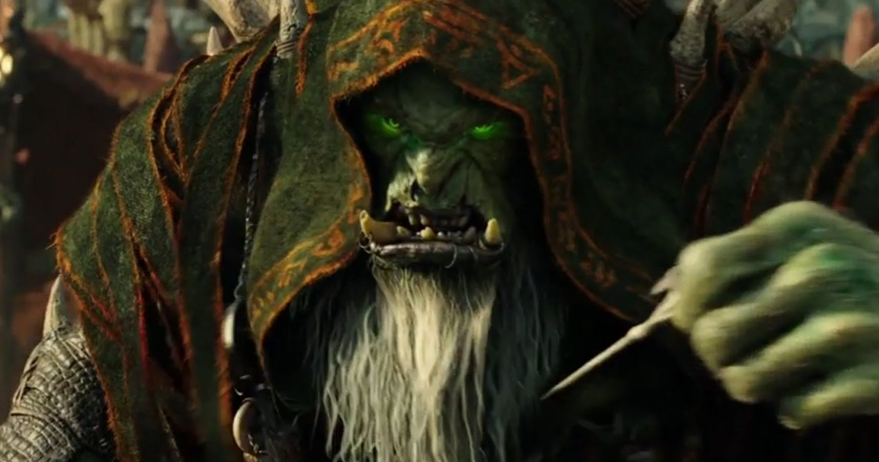 Wow Classic Race Guide Orcs Thegamer