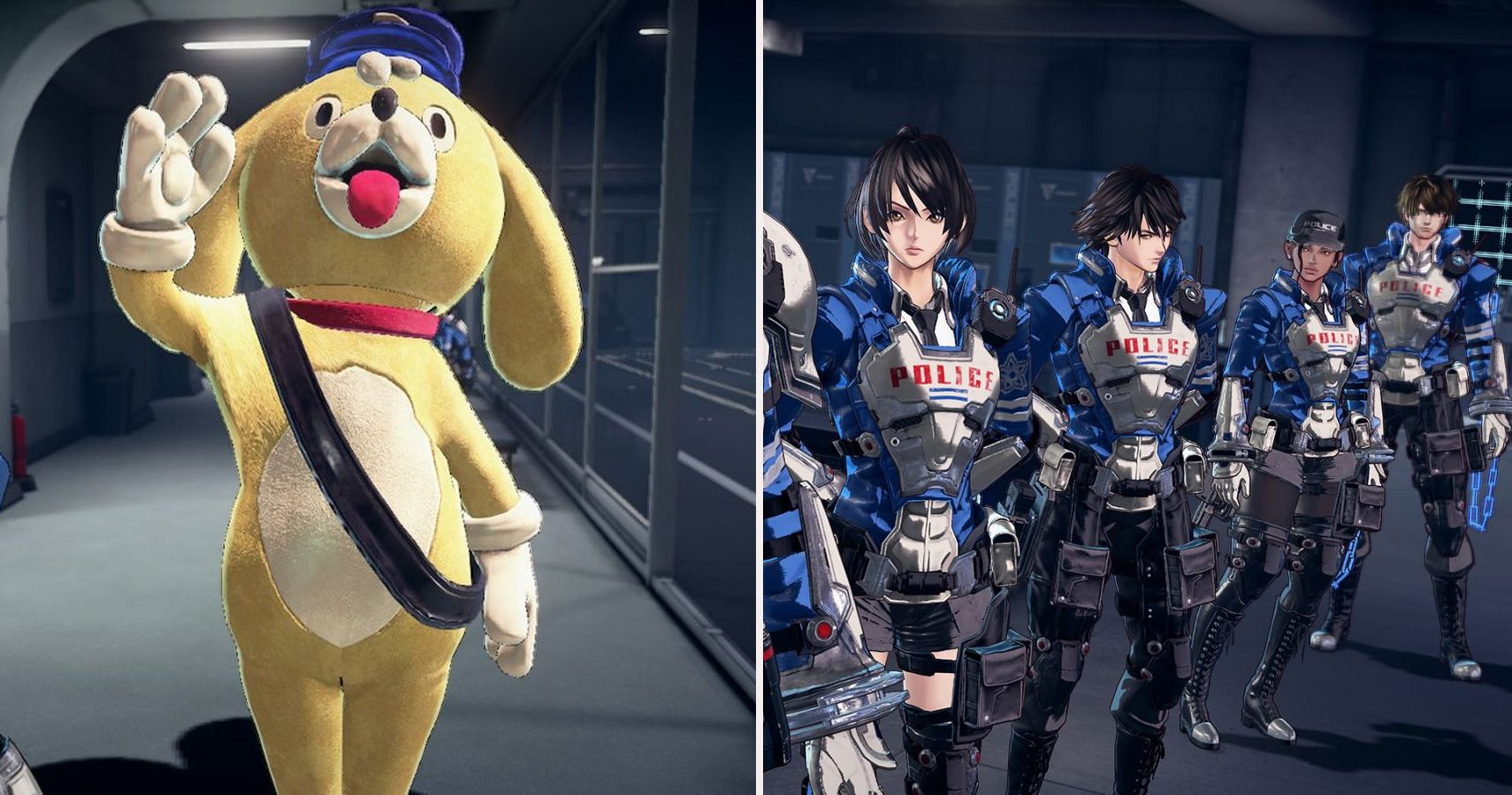 10 Hidden Secrets Many Still Haven\u0027t Found In Astral Chain