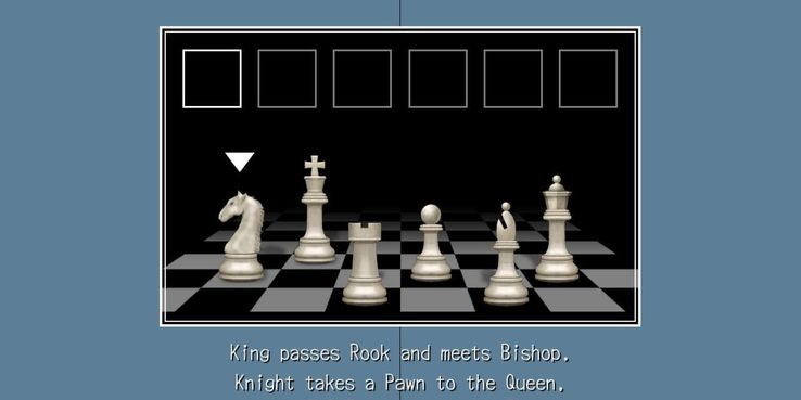 Deadly Premonition Origins - How To Solve The Chess Puzzle
