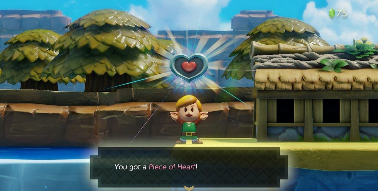 5 Things To Do After Beating Link S Awakening Thegamer