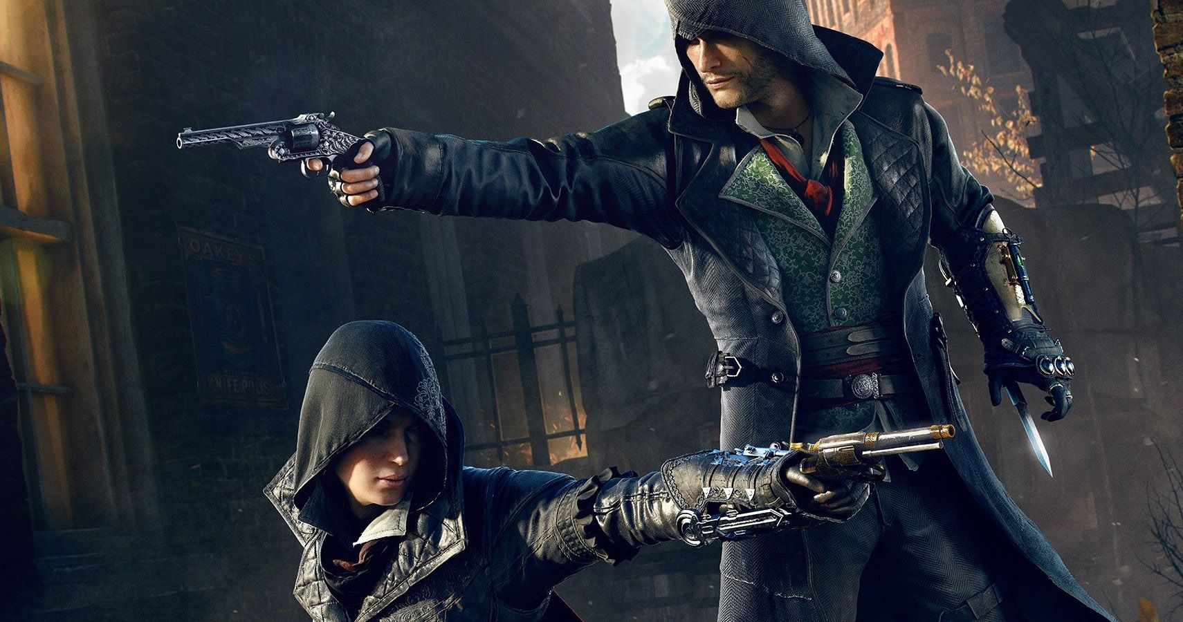 Assassin S Creed 5 Reasons Why Evie Is The Best Character In Syndicate 5 Why It S Jacob