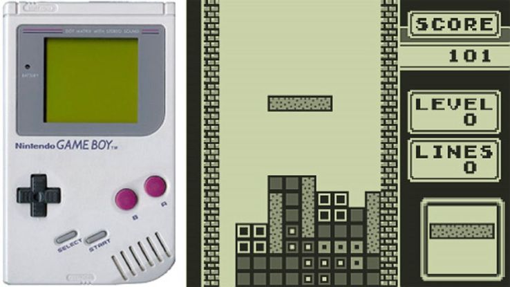 Game Boy: The 10 Best-Selling Games Of All Time | TheGamer