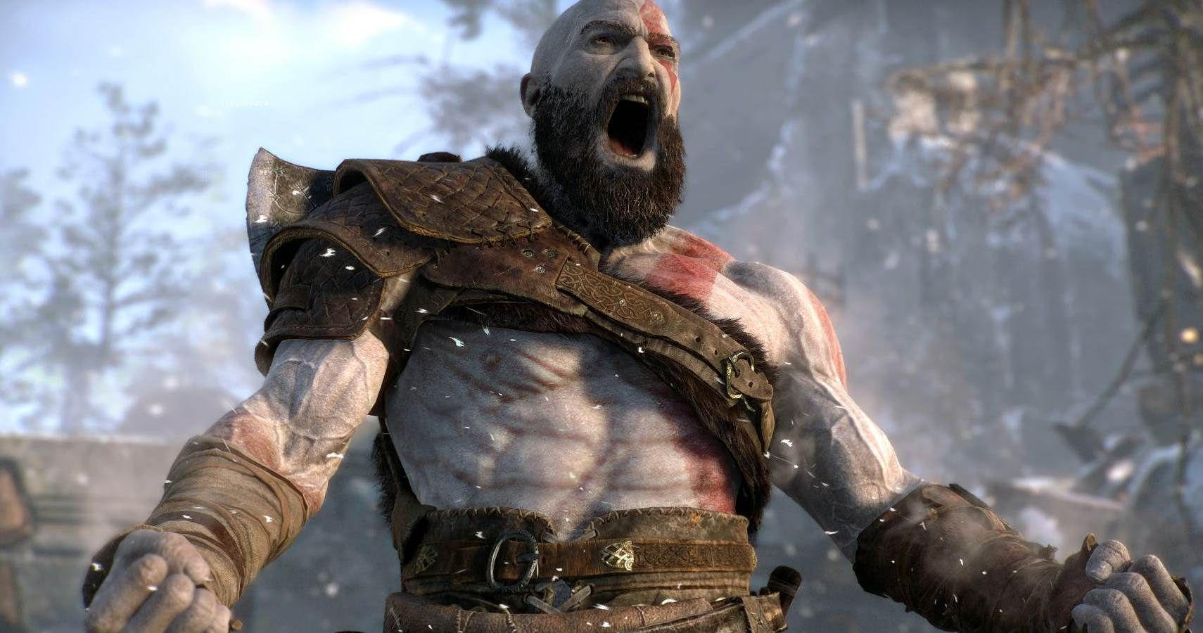 10 Things God Of War Does Better Than Other PS4 Games | TheGamer