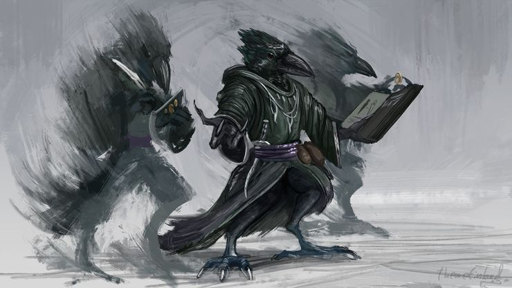 Dungeons Dragons 10 Simple Ways To Break The Rules That Dungeon Masters Won T Notice In addition, your claws are natural raised by the monks at my monestary, taken as a ward after the artifice wars. simple ways to break the rules